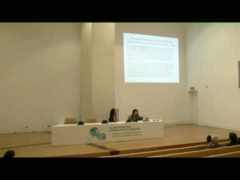 Mesa redonda: Ciencia, muller e lingua