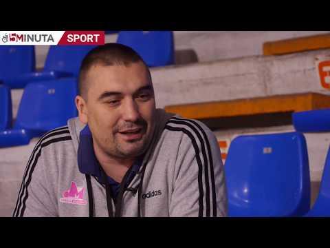 Dejan Milojević: Na kraju godine idem iz Mege, verovatno u Ameriku