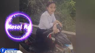 Remix EDM Tuli Tulu | New Melody Break break bek sloy khmer remix 2018  | Mr Thea | MrZz Sal Jing Ji