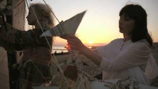 'Atlas Hands' Official Video (HD)   Benjamin Francis Leftwich