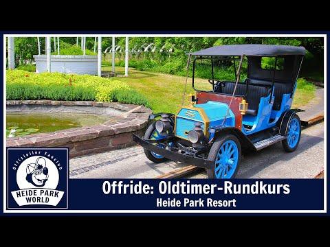 Oldtimer-Rundkurs