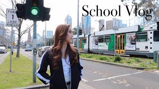 Chelseas Diary    Typical School Day In Melbourne