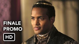 Still Star-Crossed | 1.07 - Promo