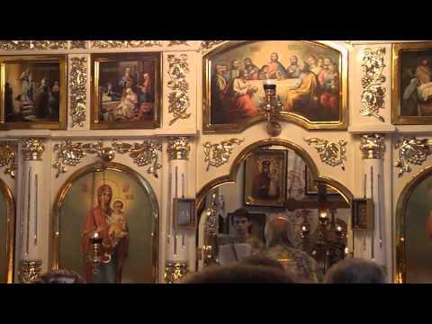 Вознесенский храм екатеринбурга сайт