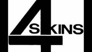 4 Skins - Yesterdays Heroes
