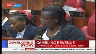 Betting firms unhappy with KRA as it claims the laws are tough for business