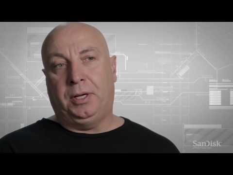 SanDisk Case Study: SpringbokSQL and Fusion ioMemory™ PCIe Solutions with NVMFS