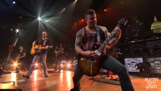 "Austin City Limits Web Exclusive: Eric Church ""Pledge Allegiance to the Hag"""