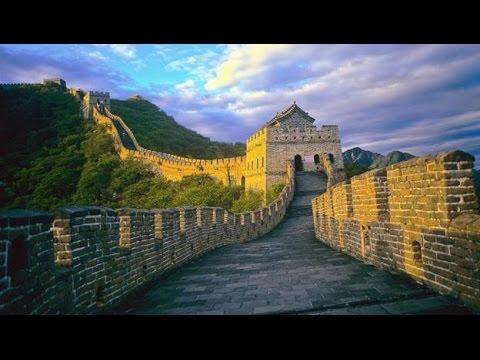 Çin Seddi (The Great Wall of China)