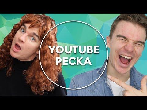 Youtube pecka | KOVY