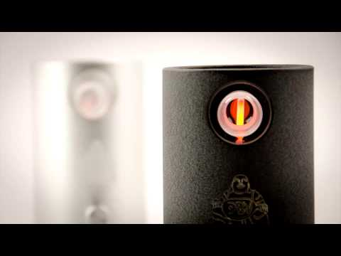 Da Buddha (DBV) Vaporizer Review