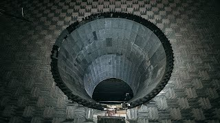Whats Inside This Abandoned Concorde Testing Facility?