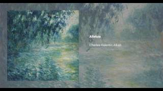 Alleluia, Op. 25