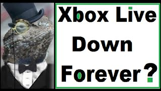 I'm Sick of This S#IT! Lizard Squad Will Shut Down Xbox Live Forever on Christmas. PSN Hacked Again!