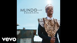 Mlindo The Vocalist   Emakhaya