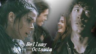 Bellamy & Octavia- Hurts (Spoilers 4x04)