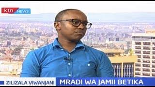 BETIKA NA COMMUNITY: Jinsi Betika wanavyokuza vipaji mashinani Sehemu ya Pili | #ZILIZALAVIWANJANI