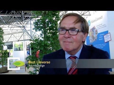 Interview met Bert Lieverse