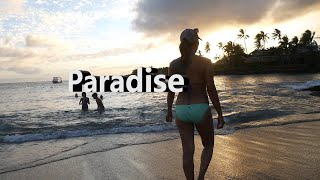 Stuck In Paradise   Family Vlog On Kauai, Hawaii   GoPro Hero 7 Black   Best Place To Vacation