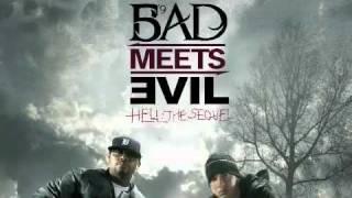 Bad Meets Evil  Writers Block Eminem & Royce Da 5´9 (Official Audio)