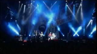 Franz Ferdinand - Jacqueline Live @ Fuji Rock Festival 2006