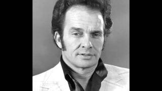 "MERLE HAGGARD ""If We Make It Through December""   HQ"