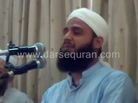 Beautiful Punjabi Naat By