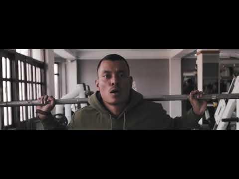 Fitness station : Promo video (GYM PROMO)