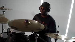 Yayo The Drummer   Pull Up (Lil Duval Feat. Ty Dolla $ign) Drum Cover