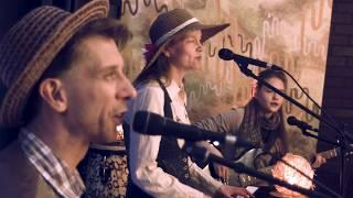 Если я буду верить Тебе - клип - Егор и Наталия Лансере / Christian music clip