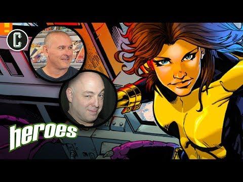Tim Miller & Brian Michael Bendis to Develop New X-Men Movie