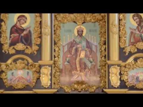 Храм орловская область