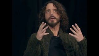 Chris Cornell | Interview | TimesTalks