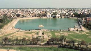Feroz Shah Palace Overview