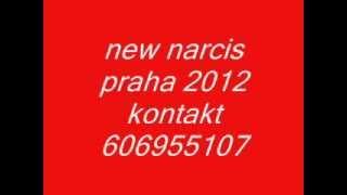 narcis praha 2012