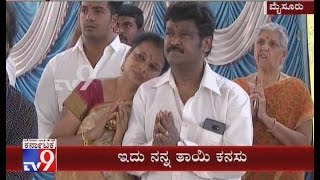 Actors-Turned-Politician Jaggesh Builds Temple in Mysuru to Fulfill Mom's Last Wish