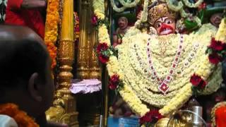 Hanuman Stotram   Nitipraveen Nighamagam most powerful
