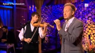 Alexander Rybak & Sigvart Dagsland in Duet
