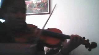 Thinking About You   Frank Ocean VIOLIN COVER