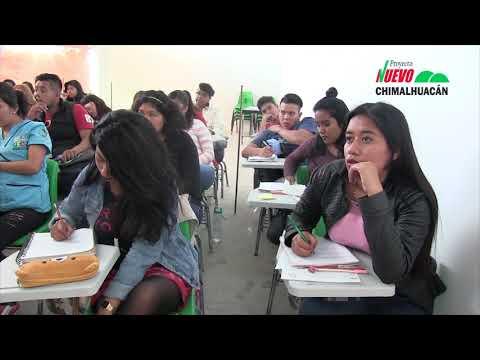 Seguridad, educación y salud, prioridades para el progreso de Chimalhuacán: Tolentino Román