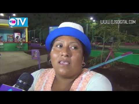 Monimbo estrena estadio de béisbol El Corozal
