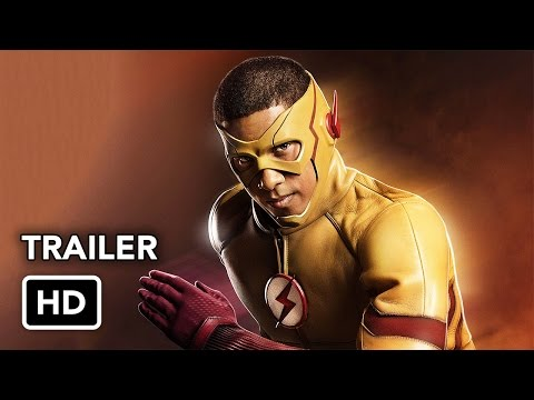 TV Trailer: The Flash Season 3 (0)