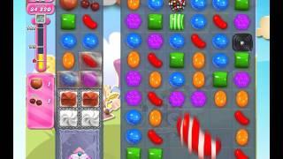 Candy Crush Saga LEVEL 1659