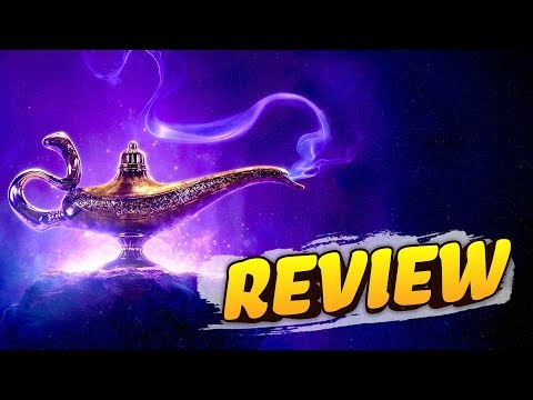 Aladdin | Review!