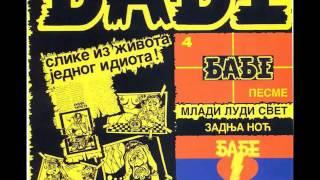 14 - Babe - Dizel - (Audio 1998)