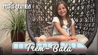 TREM BALA  (Ana Vilela) - RAFA GOMES COVER