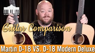 Taylor 717 Grand Pacific vs Martin HD28 - New for 2019 Acoustic
