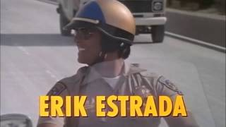 CHiPs Season 2 Extended Theme Song Intro - High Quality