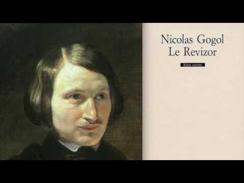 Vidéo de Nikolai Gogol