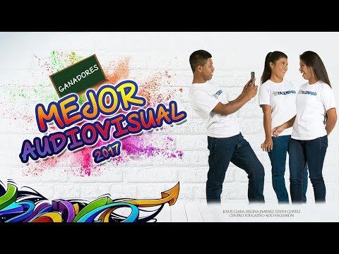 Alto Higuerón - Mejor Audiovisual - Final TALENPRO 2017